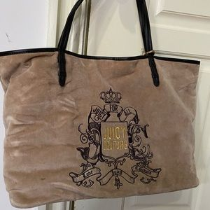 Juicy tote